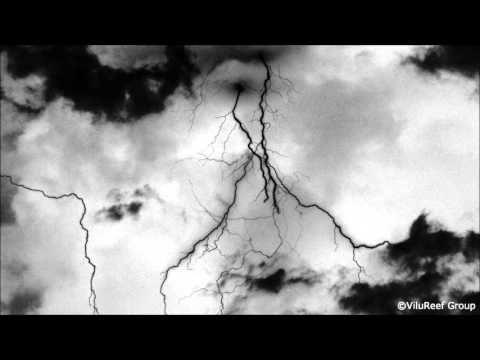 Rain and Thunder 12 hours Vol.1/For work,study,sleep
