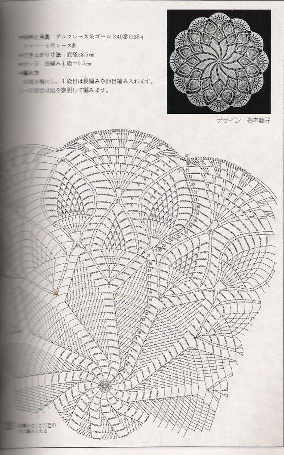Crochet_Ondori_Pineapples