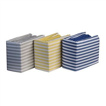 Briscoes - Essential Collection Harvard Flannelette Sheets