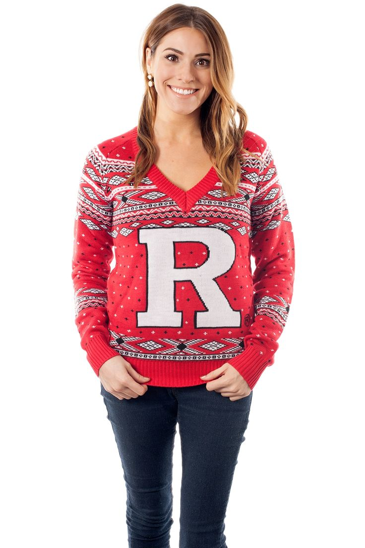 47 best Women's College Sweaters images on Pinterest | Christmas ...