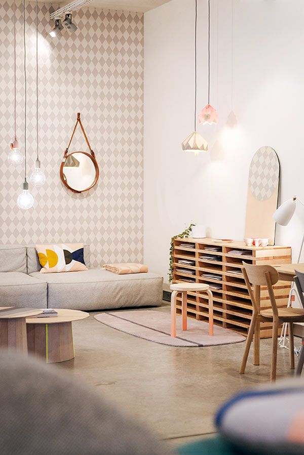 We check out Nordic themed furniture and accessories shops espoo. and espoo. bütik in Antwerp.