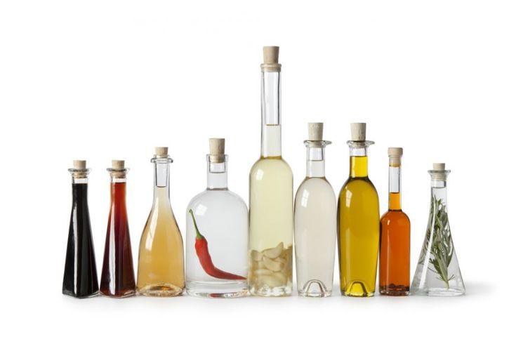 8 tipuri de otet si cum sa le folosesti in bucatarie - www.foodstory.ro