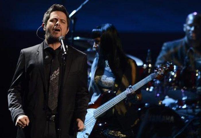 Alejandro Sanz traerá su música a Maracaibo el 17 de mayo