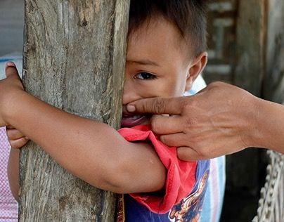 """Check out new work on my @Behance portfolio: """"Little indonesians""""…"""