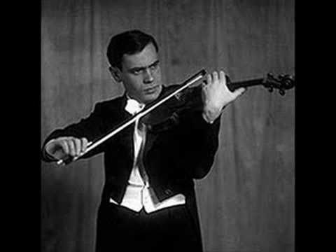 Kogan Plays Paganini La Campanella
