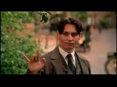 FINDING NEVERLAND (TRAILER) - YouTube