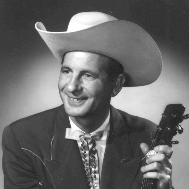 King  Lloyd Estel Copas July  March Known By His Stage Name Cowboy Copas Was An American Country Music Singer Popular From The U