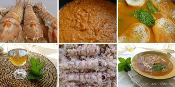 Sopa de galeras_proceso Sanlúcar