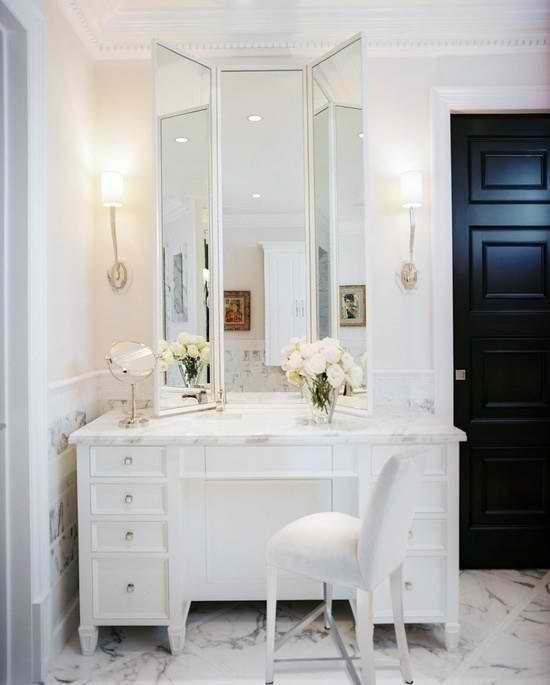 bathroom ideas and design  #KBHomes