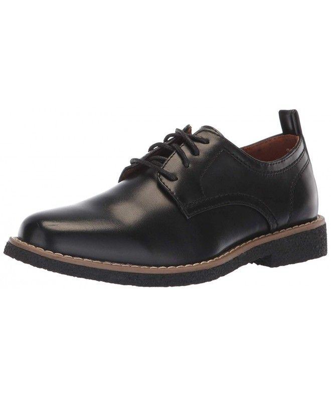 Kids' Zander Memory Foam Dress Comfort Oxford - Black - C118CM6ZAWE,Boys'  Shoes, Oxfords #Oxfords #Boys' #Shoes # #Oxf… | Boys shoes, Boys oxfords, Dress  shoes men