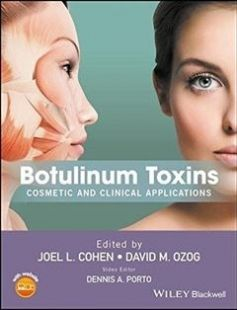 Botulinum Toxins: Cosmetic and Clinical Applications 1st Edition free download by Joel L. Cohen David M. Ozog Dennis A. Porto ISBN: 9781444338256 with BooksBob. Fast and free eBooks download.  The post Botulinum Toxins: Cosmetic and Clinical Applications 1st Edition Free Download appeared first on Booksbob.com.