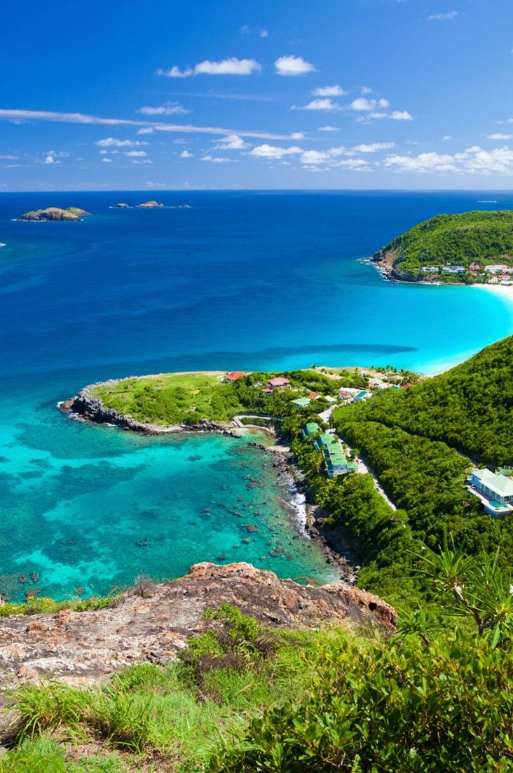 You can believe everything you have heard about St. Barts: This Caribbean hideaway in the French West Indies really is that glamorous. We teamed up with Rachel Zoe to bring you all the ingredients for the perfect tropical vacation: stunning beachfront hotels, waterfront cafes, chic shops and more. By Laura Begley Bloom#Jetsetter