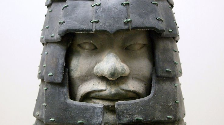 Los guerreros de terracota: un ejército inmortal