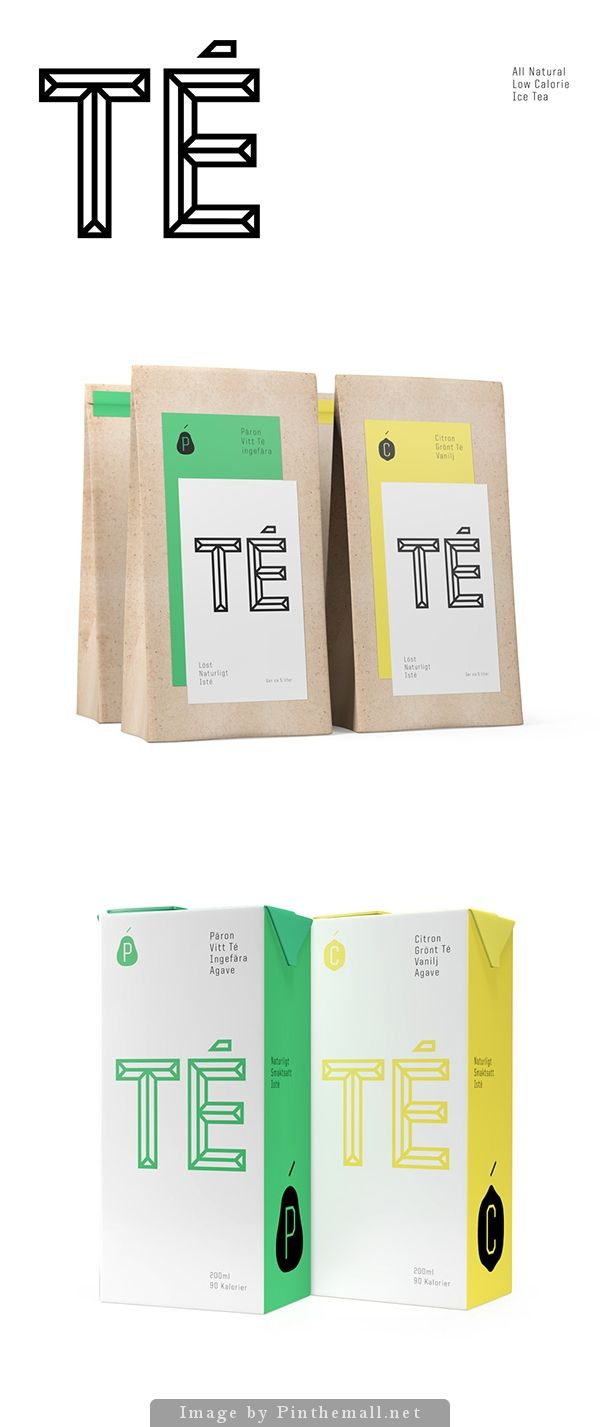 Te Packaging