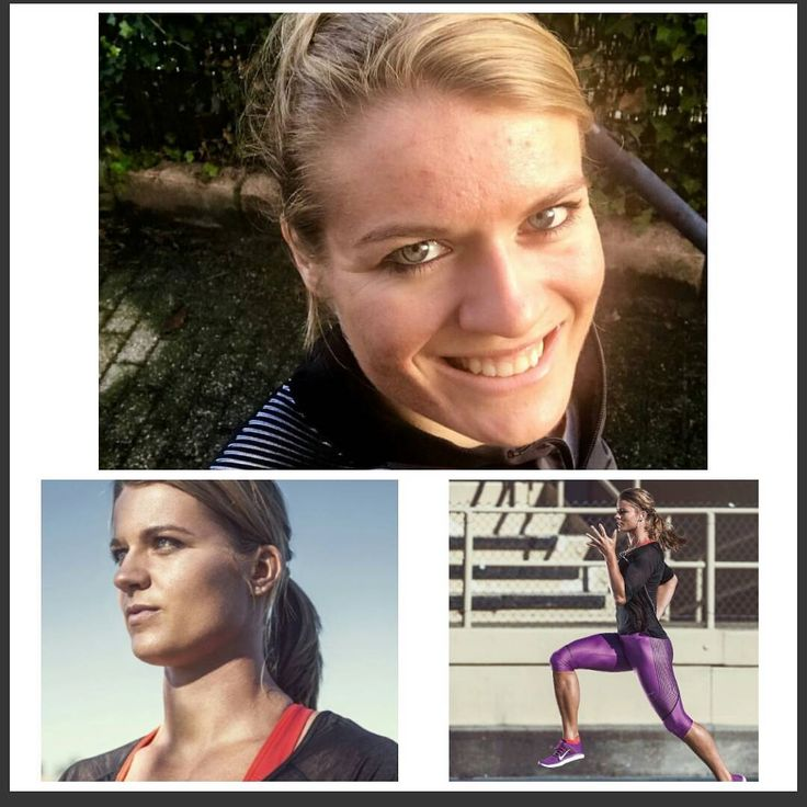 @dafne_schippers Why you scare me like that early in the morning. Real shit soon as I saw you in the Olympics I said I'm going to the Netherlands to get me something like that (means not you). I said to myself I guarantee fucking tee it. Now I might as well stay home .... bet the pussy taste different though???? I bet it taste ohhh lick my fingers. I bet you that pussy is tighter than a chinese finger trap. You scared me without the makeup. #positivelife #quote  #quotes #programming…