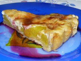 Мои вкусняшки: Фландрийский пирог