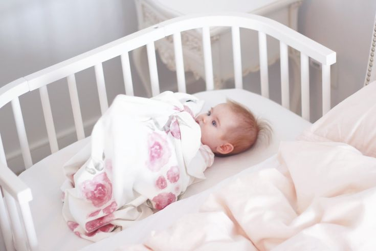 Amy Antoinette - Lifestyle Blog: Co-Sleeping With The BabyBay