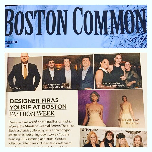 The Best Women's Clothing, in Boston, as selected by Boston magazine. See all the Best of Boston winners for best Women's Clothing from throughout the years.