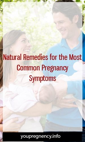 Natural Remedies for the Most Common Pregnancy Symptoms #pregnency #maternitydre …   – Kids health parenting