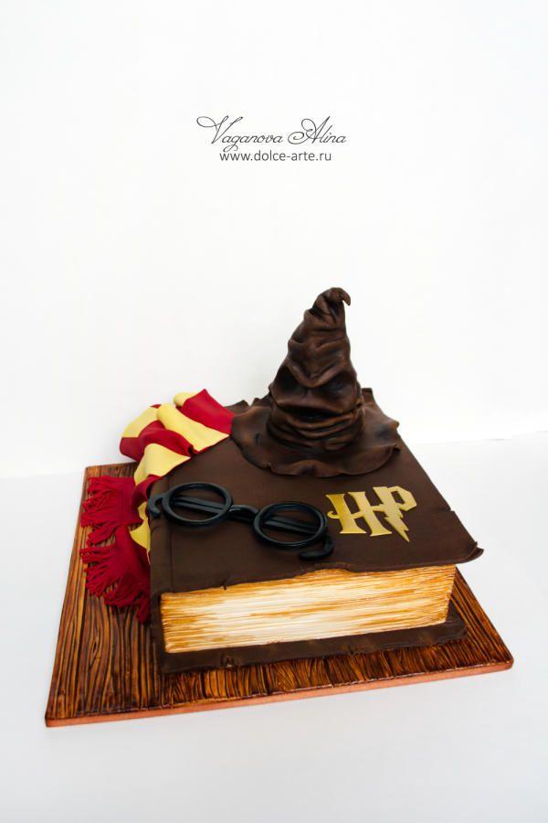 Harry Potter theme by Alina Vaganova