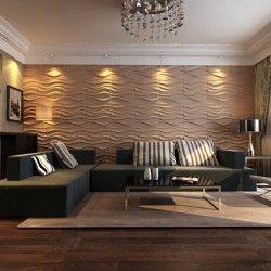 lake elegancia y armona en tu hogar decora tu hogar con este panel decorativo - Paneles Decorativos 3d