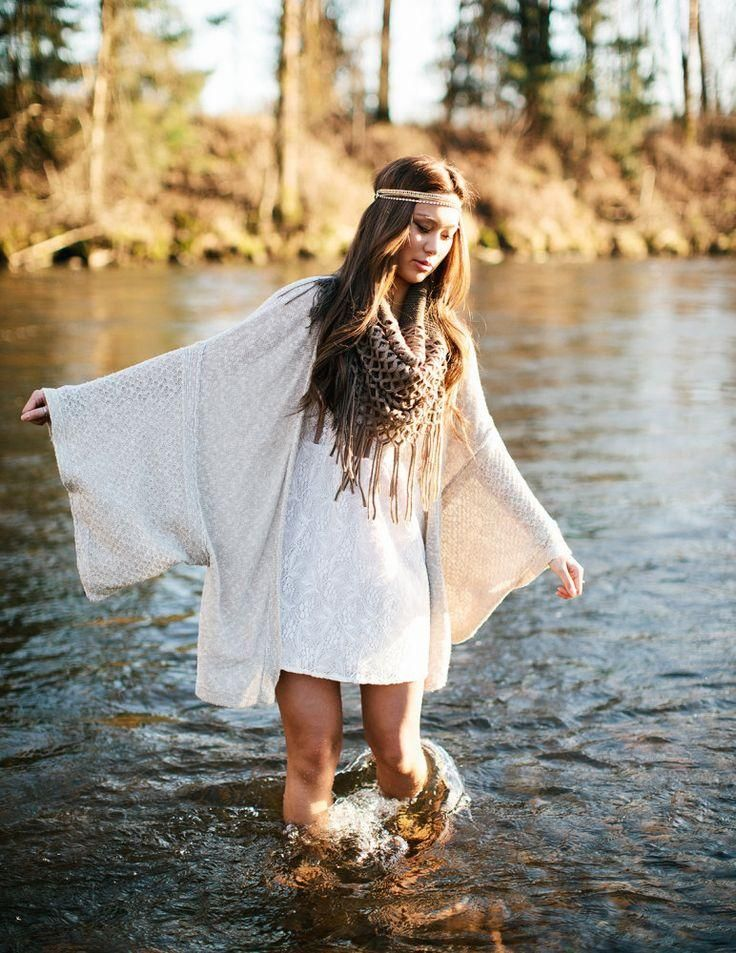 The Best Boho Chic Fashion, Bohemian Jewelry, Gypsy Lifestyles- For A Carefree Modern Hippie Allure