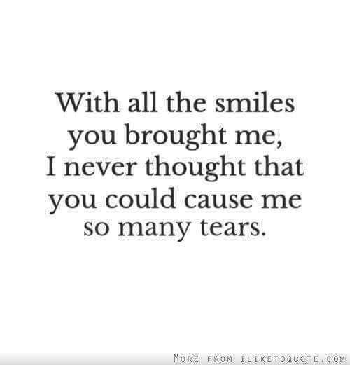 Quotes About Sad Pain: Sad Relationship Quotes And Sayings