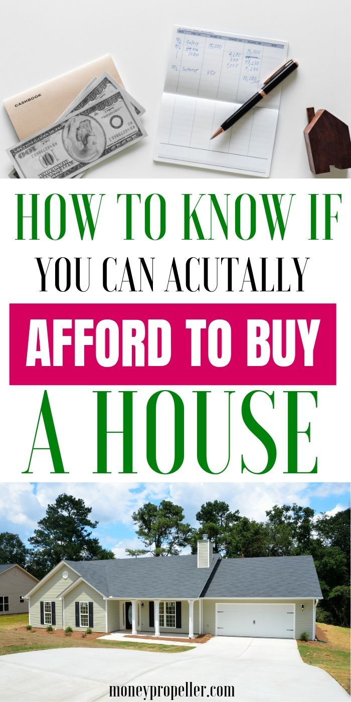 How To Know When You Re Financially Ready To Buy A Home Home