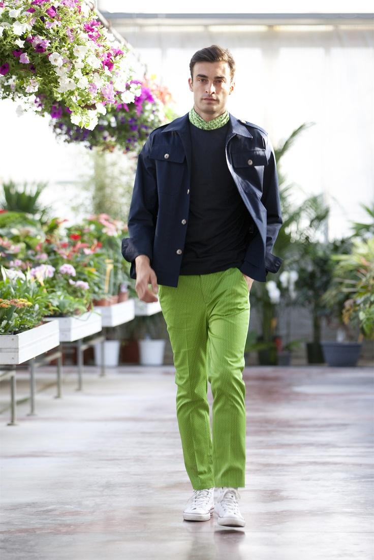 Dondup - Men Fashion Spring Summer 2013 - Shows - Vogue.itSummer 2013, Fashion Men, Men Summer, Emeralds Green, Spring Summer, Dondup Ss2013, Men Fashion, Fashion Spring, 2013 But