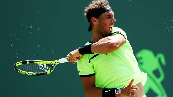 roger federer vs rafael nadal, date, start time, tv channel, live stream, miami masters final 2017, head-to-head, preview