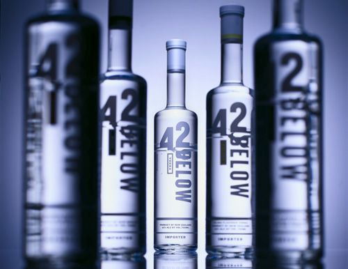 42 Below Vodka Review http://korsvodka.com/42-below-vodka-review/ #42BelowVodka #Vodka