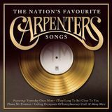 The Nation's Favourite Carpenters Songs [CD], 31369862