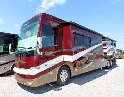 Check Out This 2018 Tiffin Motorhomes Allegro Bus 45mp Listing In Montgomery Al 36116 On Rvtrader Com It Is A Cl With Images Rv Trader Rvs For Sale Recreational Vehicles