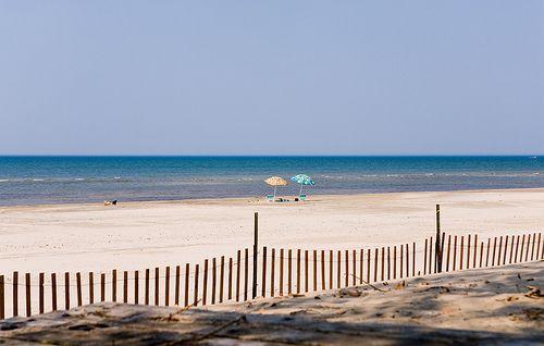 Wasaga Beach <3