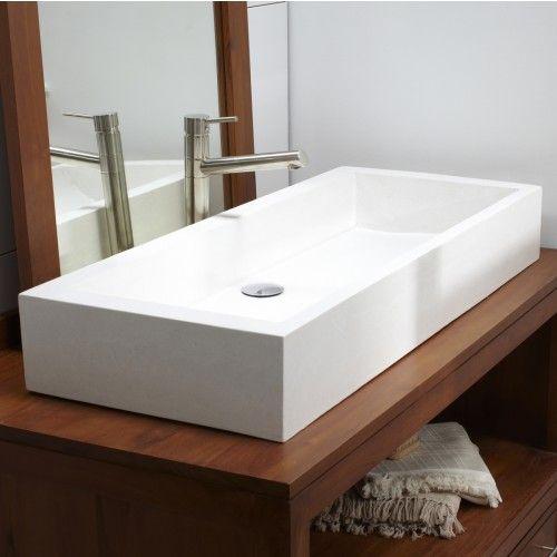 c790f3c210d53f36a84c6e5cf41e7832  countertop basin countertops Résultat Supérieur 15 Nouveau Vasque Blanche Salle De Bain Image 2018 Gst3