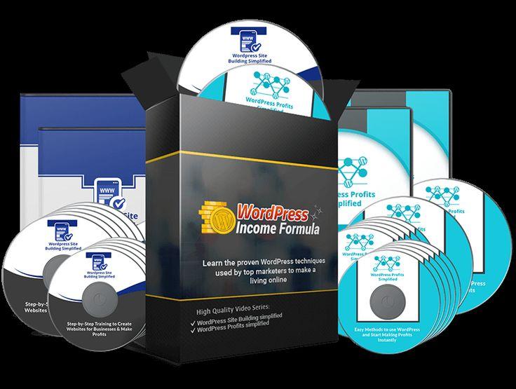 WP Income Formula Review and Bonus