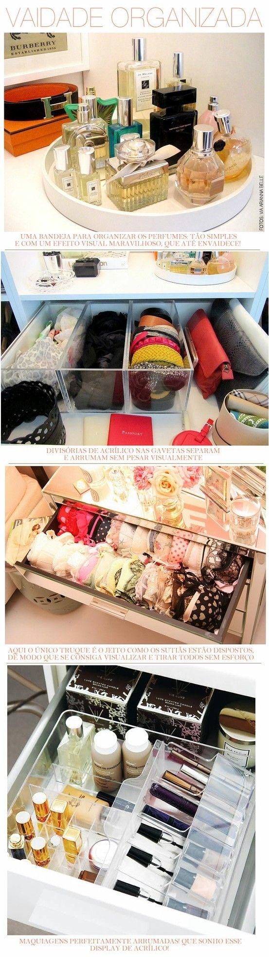 dresser organization by ligiacostadesign