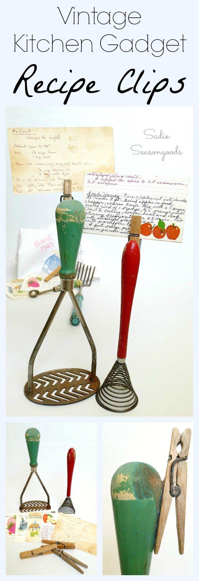 Best 25+ Recipe card holders ideas on Pinterest | Recipe ...