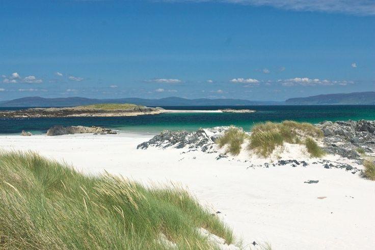 Beach on Iona... enough said!