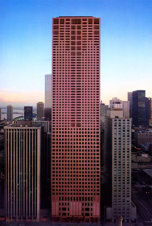 17 best images about u s a  fabulous skyscrapers on