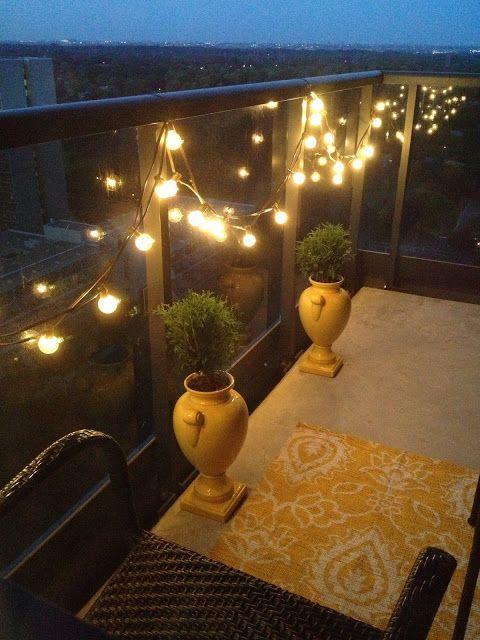 Best 25 Condo Balcony Ideas On Pinterest Patio Balcony