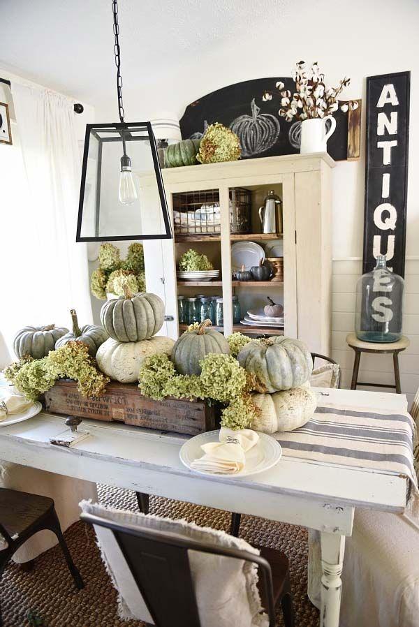 35 Dreamlike autumn decoration ideas to transform your interior