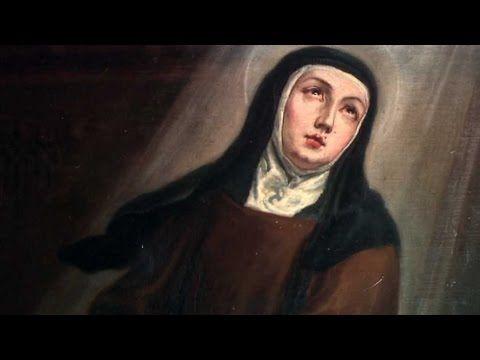 Teresa de Jesús, una vida de experiencia mística - Capítulo 2 - YouTube