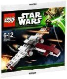 Lego Star Wars mini-Z-95 head-hunter 30240 LEGO STAR WARS MINI Z-95 HEADHUNTER parallel import goods