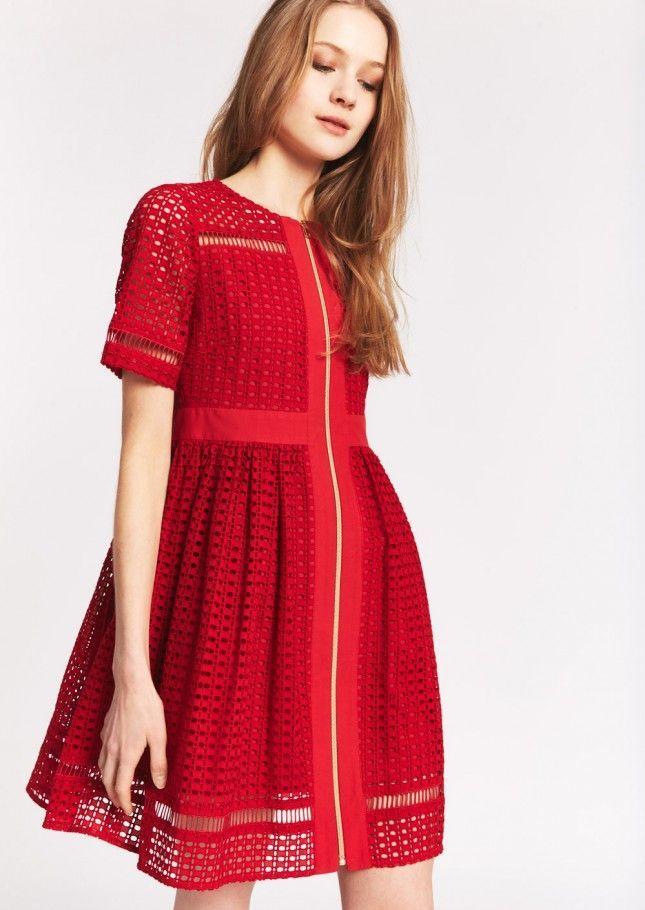 3402c06613 Tenue de mariage, robe d'invitée: notre sélection de 30 modèles | La ...