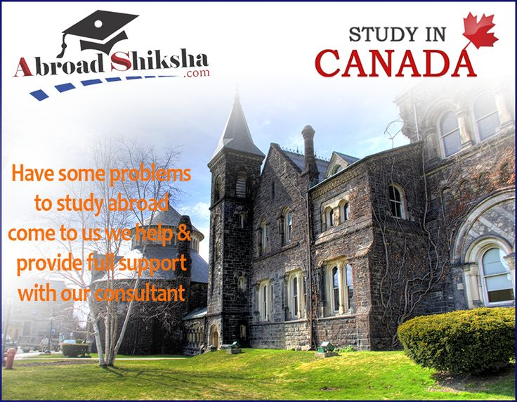 #studyincanada  , study in uk , study in singapore  study in USA. Have some problems to study abroad come to us we help& provide full support with  our consultants .Just call : 9990863000