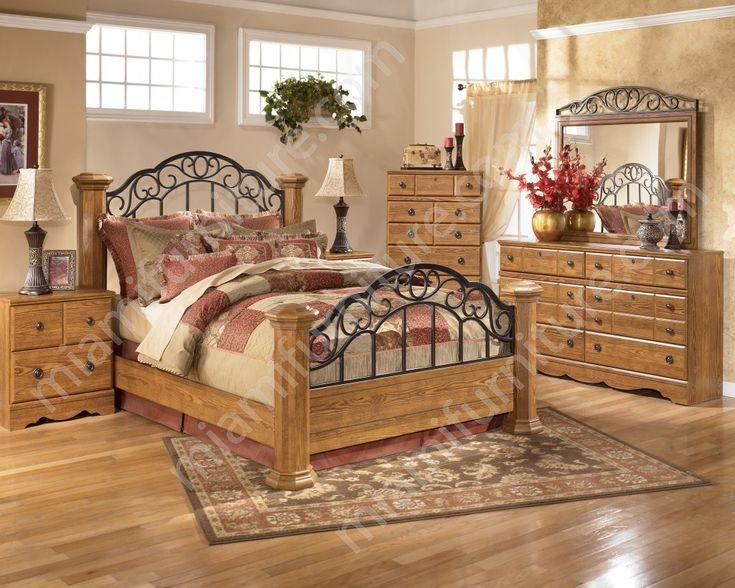 Best 25 ashley furniture bedroom sets ideas on pinterest ashleys furniture master bedroom for Ashton castle bedroom set by ashley