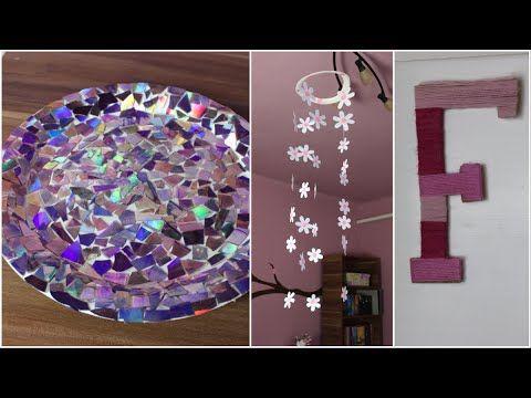 DIY Szoba Dekorációk - Díszítsd a szobádat saját kezűleg