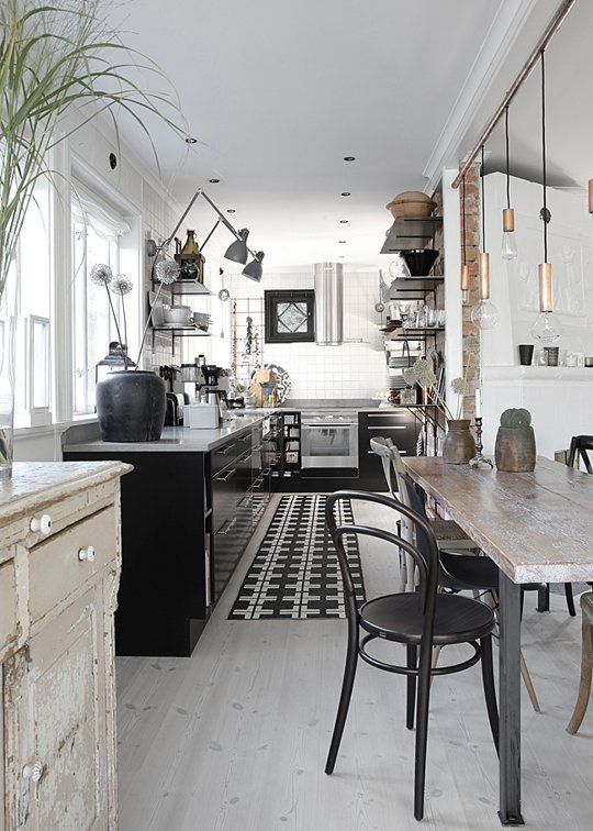 """Adding Style: Taking """"Architect"""" Lamps Out of the Office 