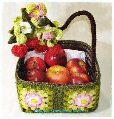 Cesta de Manzanas: Reto 66